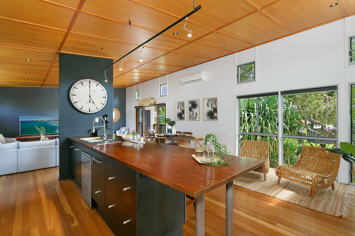 property-styling-fingal-head-nsw-kitchen-dining-sitting-area