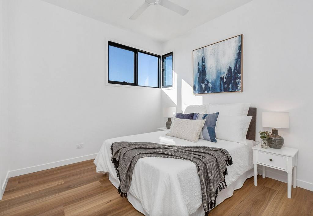 property-styling-for-sale-kingscliff-bedroom-three