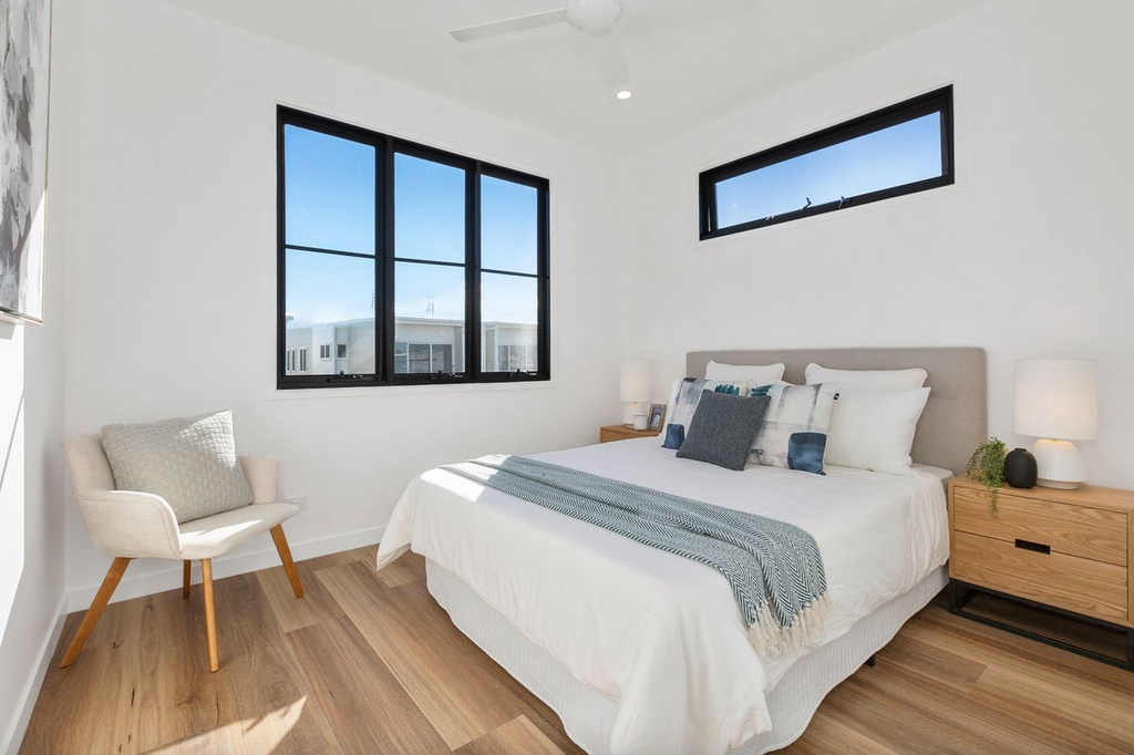 property-styling-for-sale-kingscliff-bedroom-two