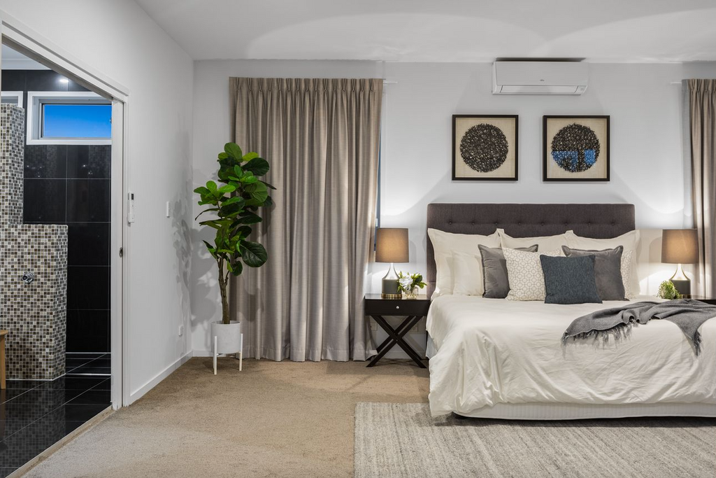 property-styling-for-sale-kingscliff-master-bedroom