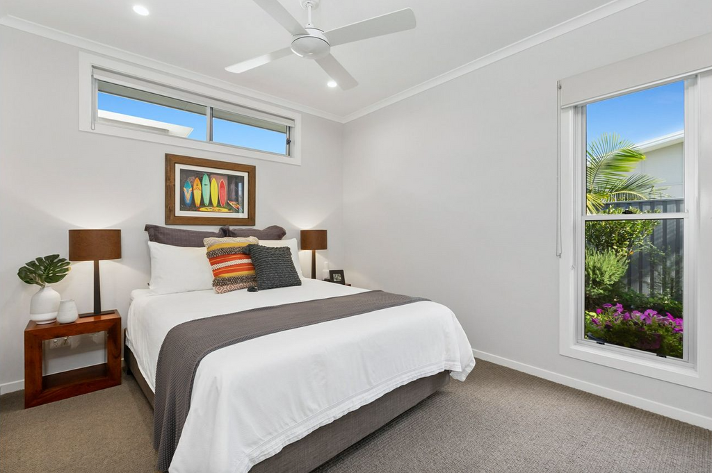 property-styling-kingscliff-country-coastal-bedroom-two