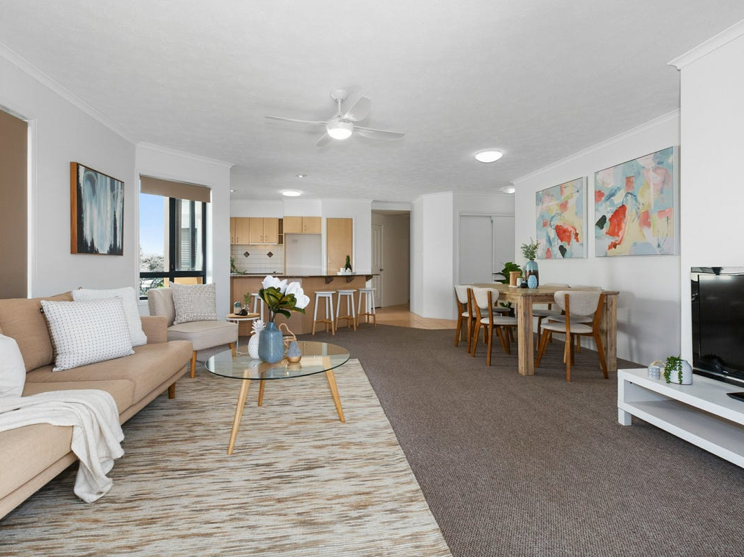 property-styling-kingscliff-open-plan-kitchen-living-dining