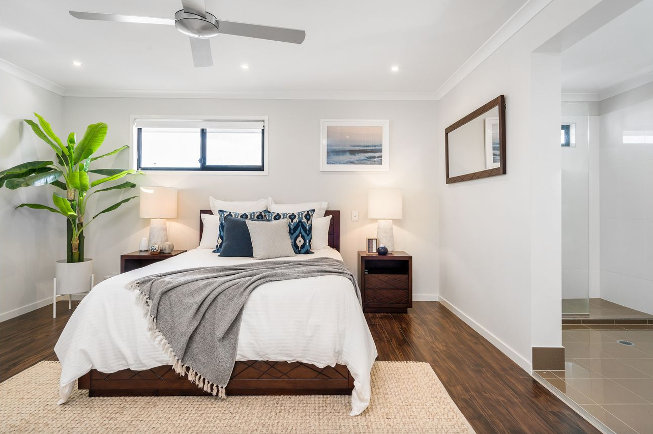 property-styling-kingscliff-interior-main-bedroom