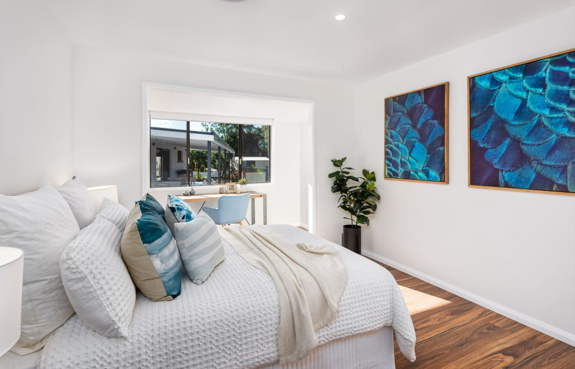 property-styling-qld-family-home-bedroom-two