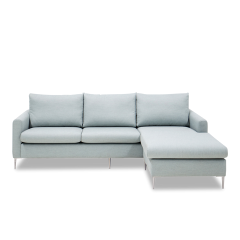 Delta Sofa With A Chaise