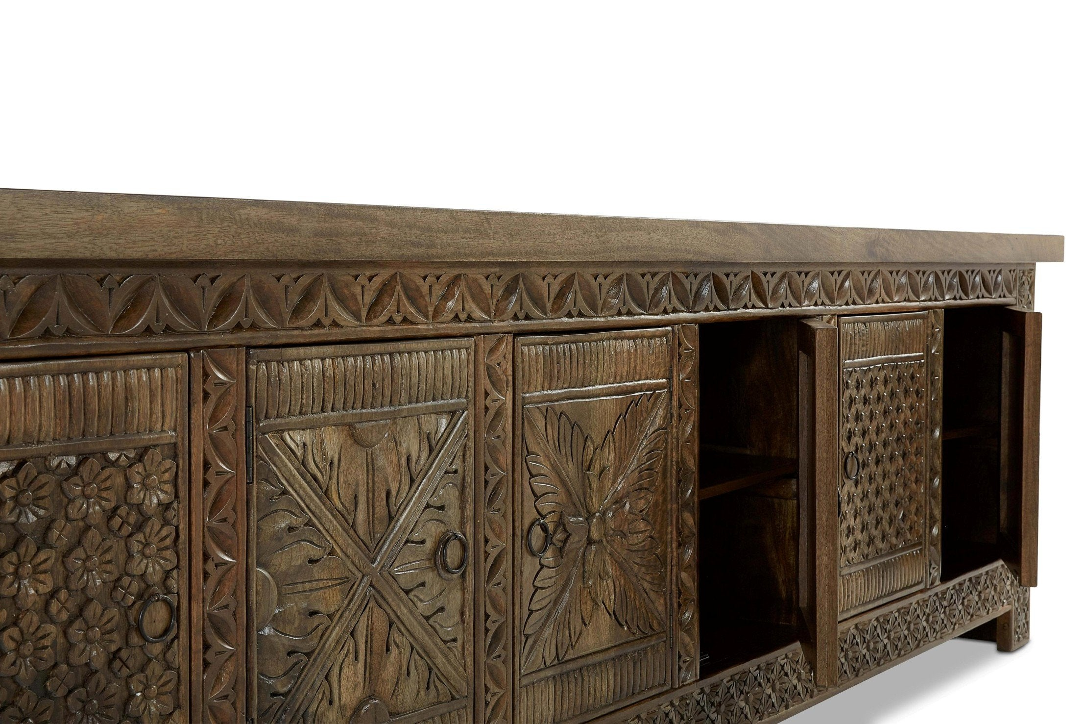Jacques Sideboard by Wisteria