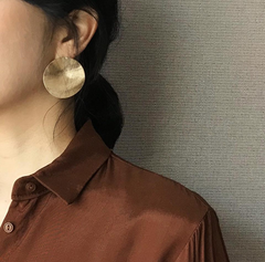 Moon Earrings (22,000원)
