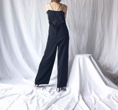 String Jumpsuit (98,000원)