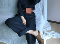 Square Waist Bag (comes in other colors) (26,000원)
