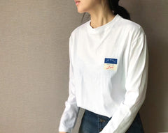 Might Fall in Love T-shirt (Also available in Creme) (44,000원)