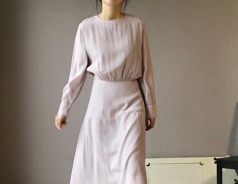 Mont Dress in Pink (9,8000원)