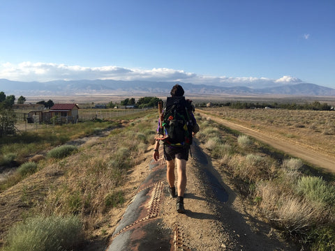 What you need to know about thru hiking