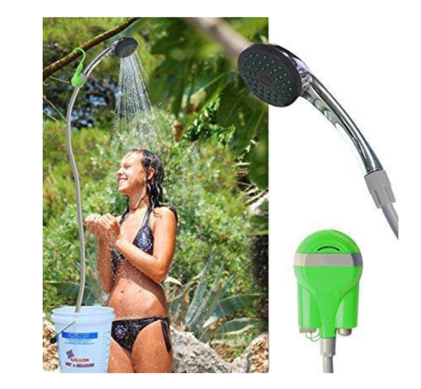 Portable Camping Shower
