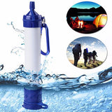 Portable Water Purifier Filter