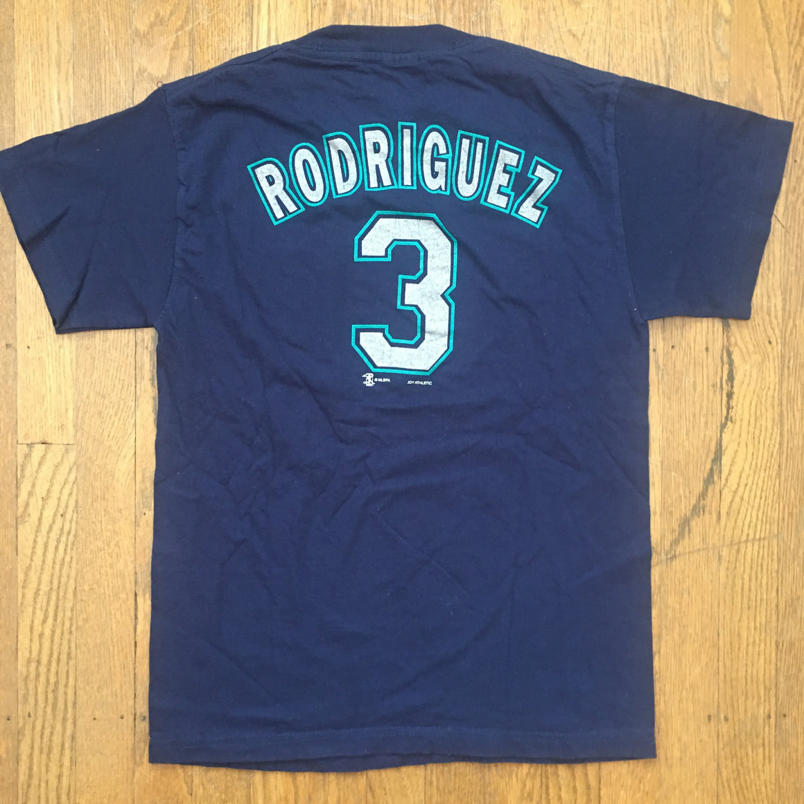 Seattle Mariners Alex Rodriguez shirt - S