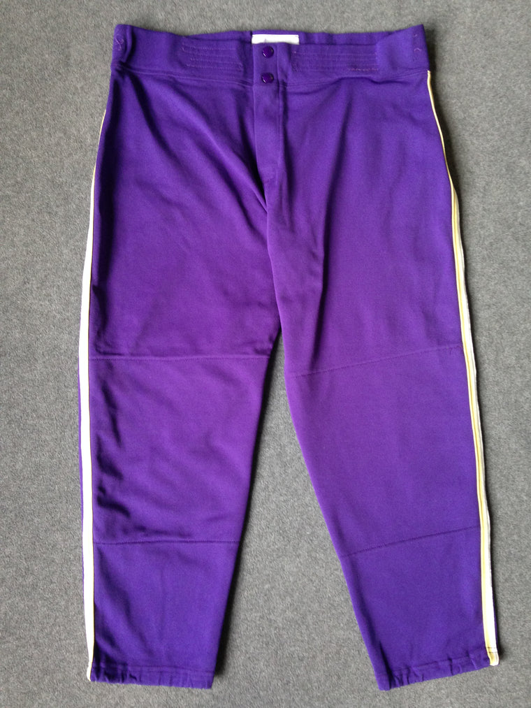 Washington Huskies authentic baseball pants - 36