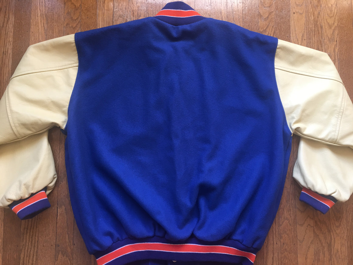 Authentic Boise State Broncos jacket - XXL