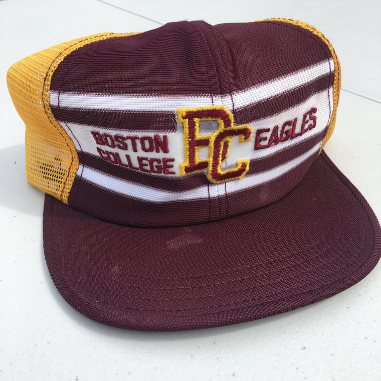 Boston College Eagles hat