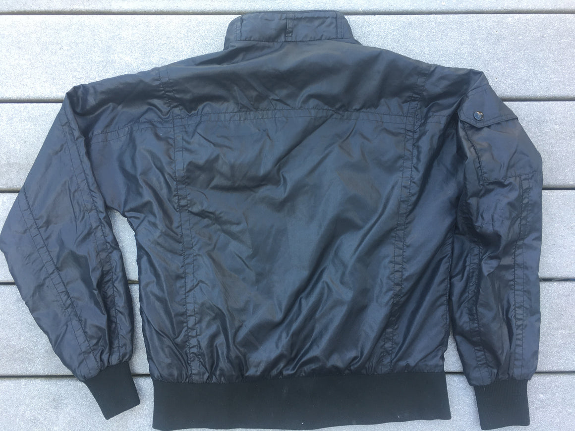 Vintage CBS Records jacket - XS / S
