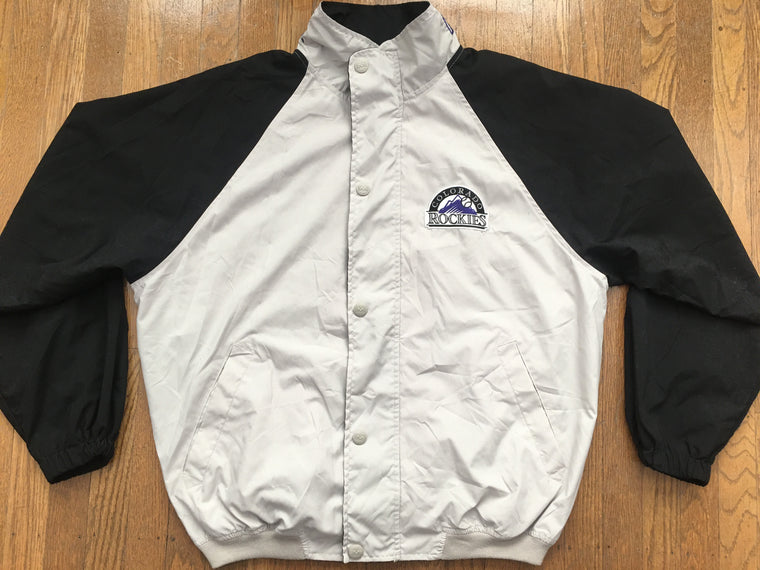 Colorado Rockies jacket - M / L