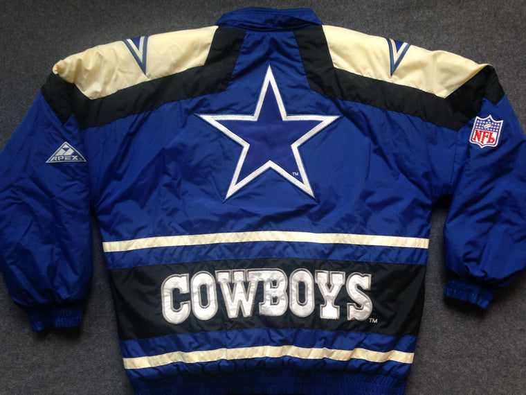 '90s Dallas Cowboys jacket - M / L