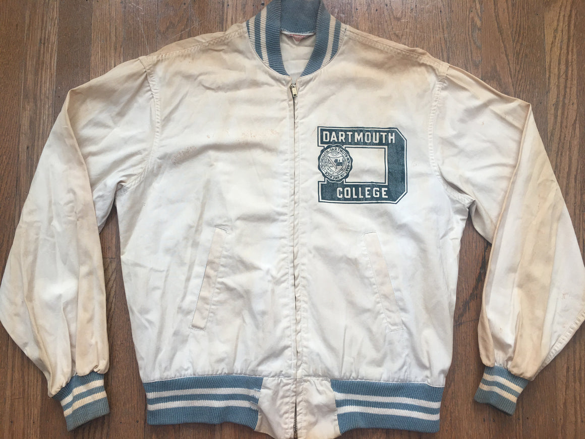 Vintage Dartmouth College jacket - M