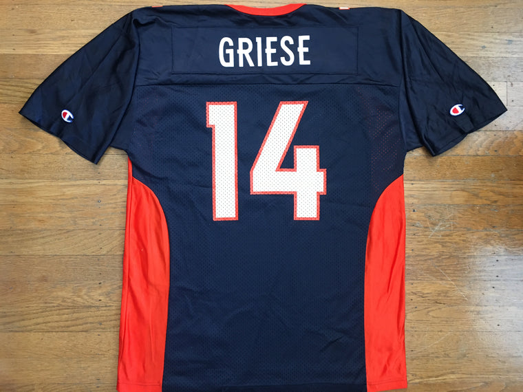 Denver Broncos Brian Griese #14 jersey - M