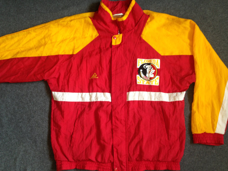 VTG 90s Florida State Seminoles jacket by Apex One - L / XL