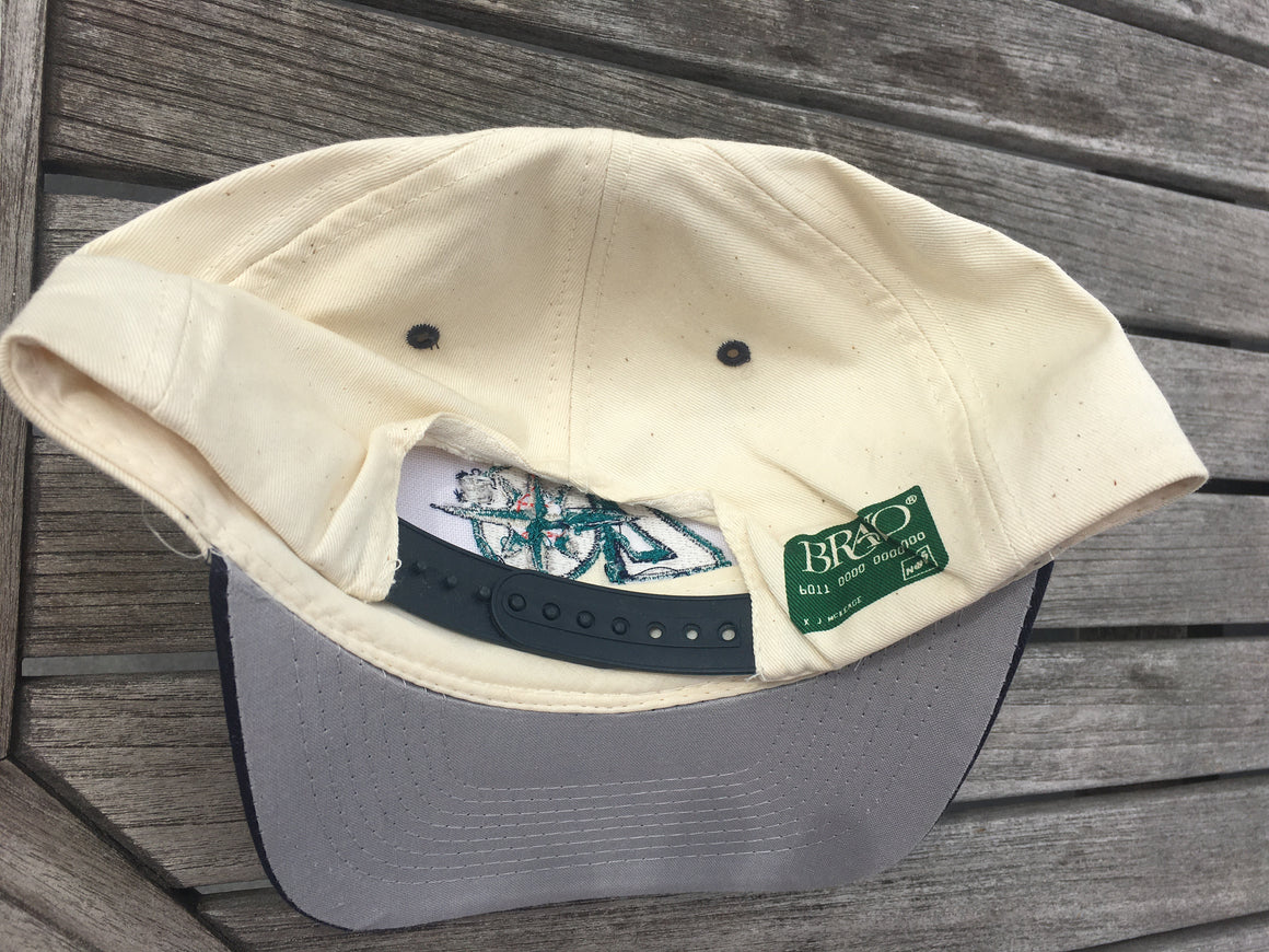 Seattle Mariners 20th Anniversary hat