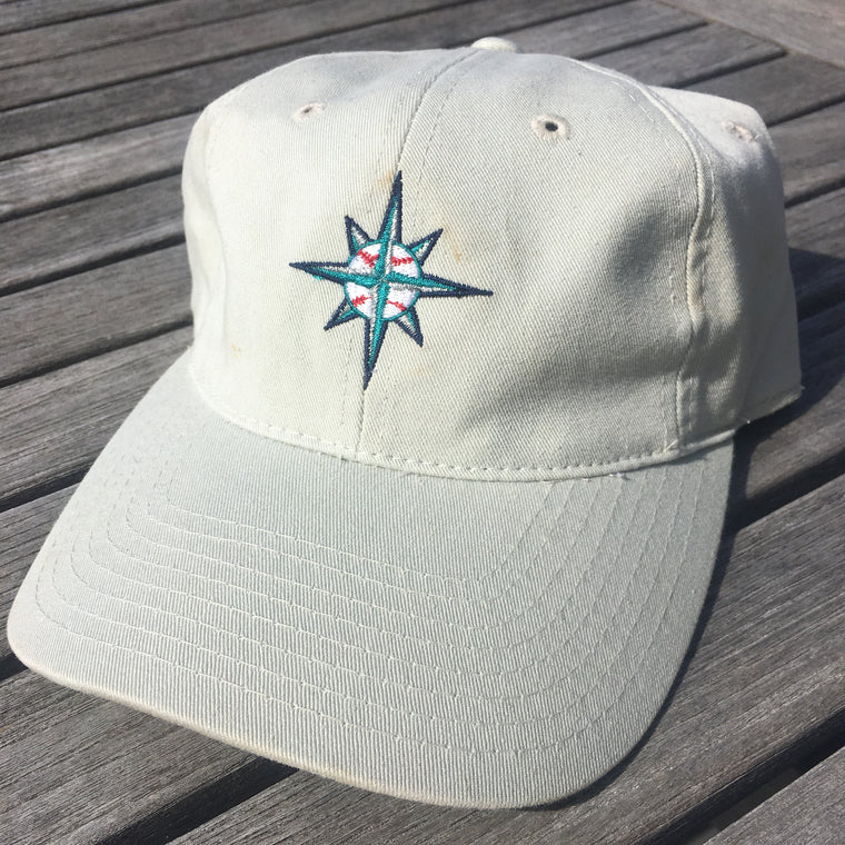Seattle Mariners hat - 7 1/8