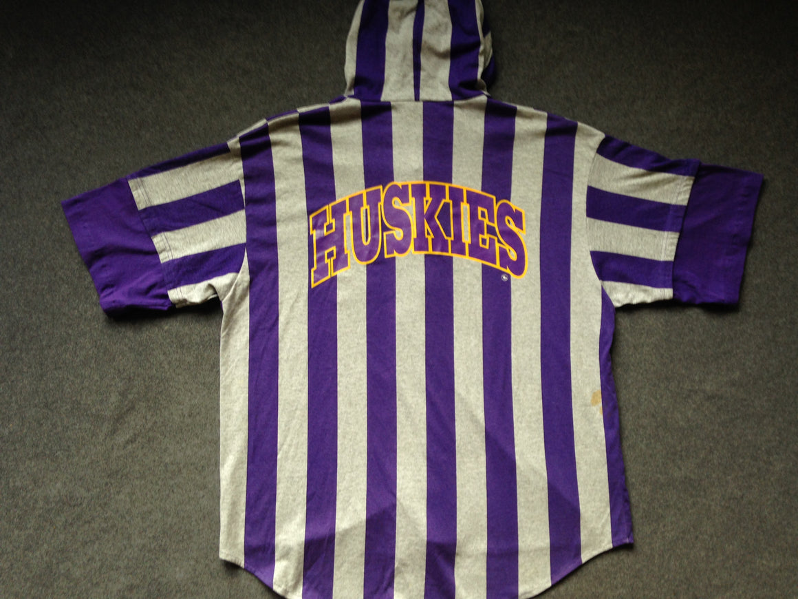Washington Huskies jersey shirt - XXL