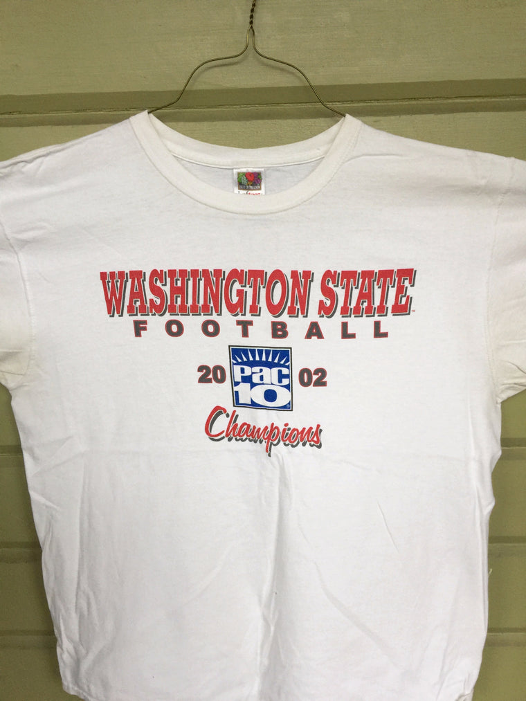 Vintage Washington State Cougars t-shirt - XL