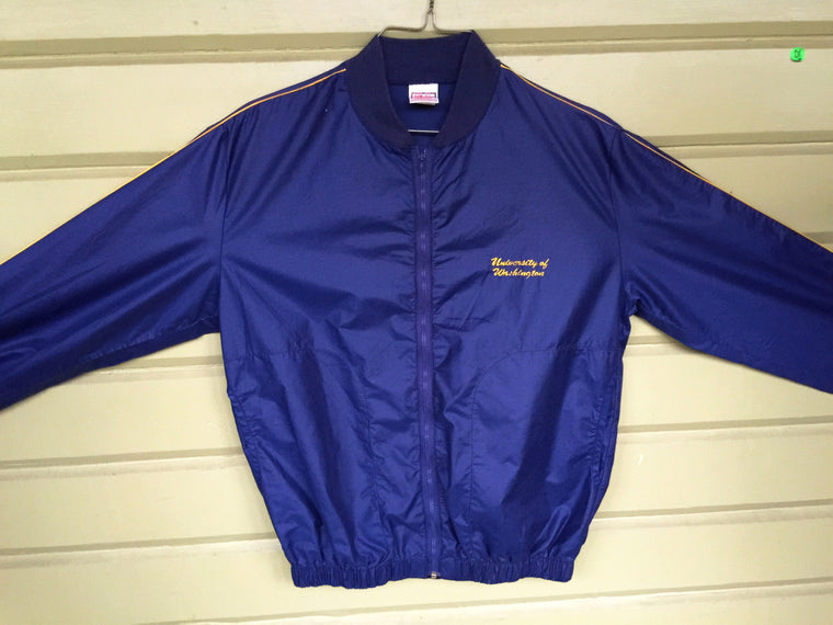 Vintage University of Washington Huskies jacket - L