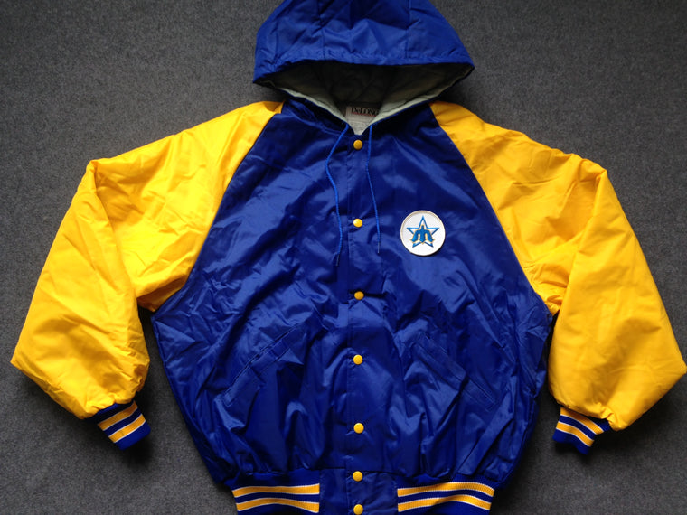 Vintage Seattle Mariners jacket - 2XL