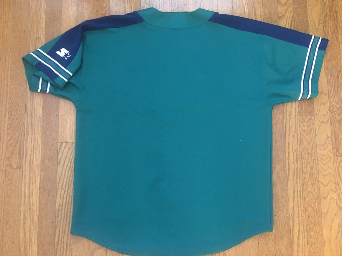 Seattle Mariners jersey - XL