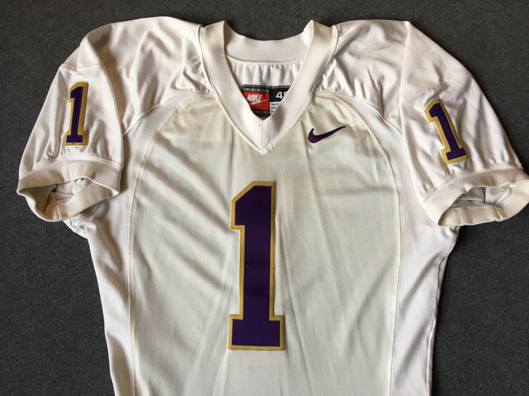Washington Huskies authentic jersey -  size 48