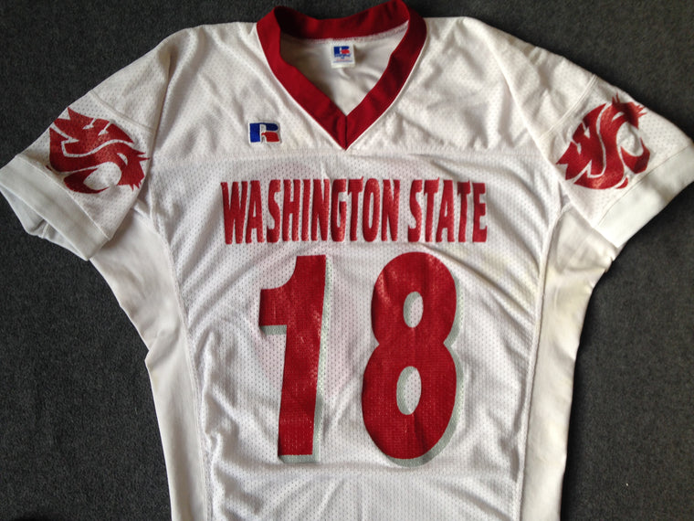 1998 WSU Cougars jersey - size 46 / L