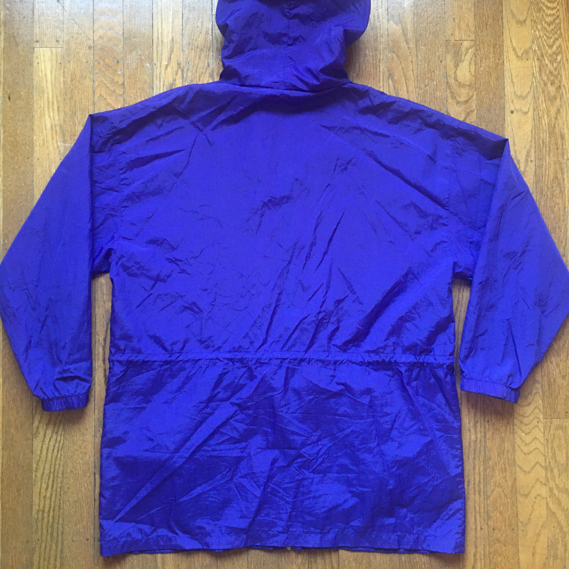 Washington Huskies rain jacket - M / L