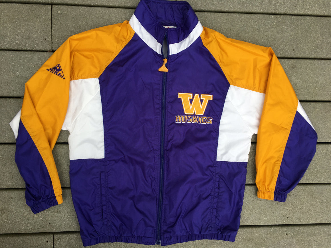 '90s Washington Huskies jacket - L