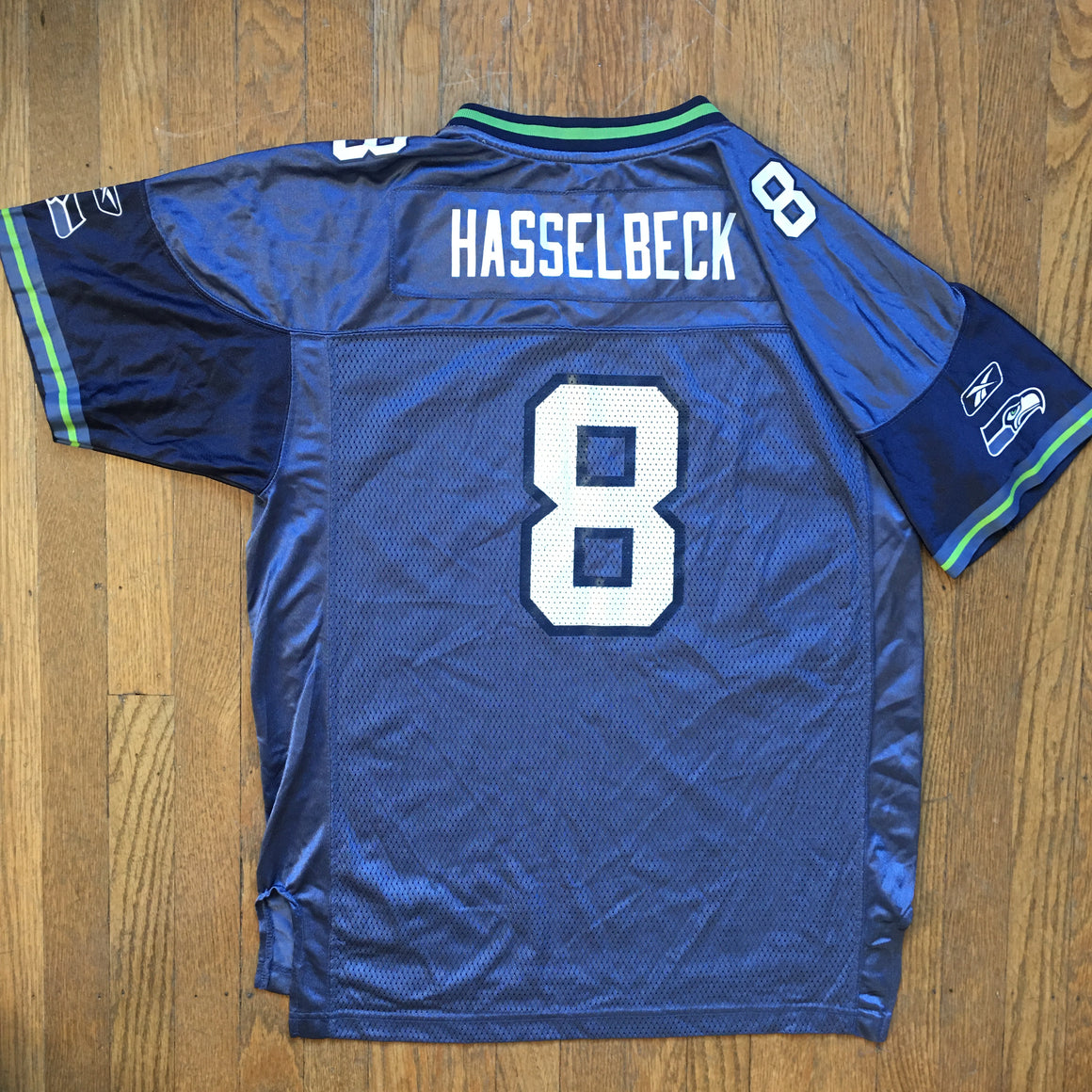 Seattle Seahawks Matt Hasselbeck jersey - Youth XL / adult S or M