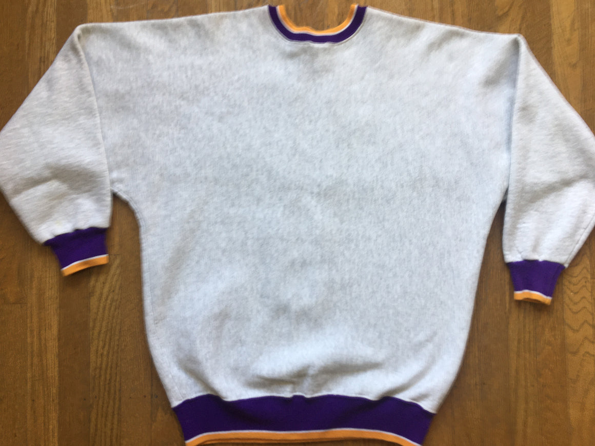 Warren Moon Minnesota Vikings sweatshirt  - L / XL