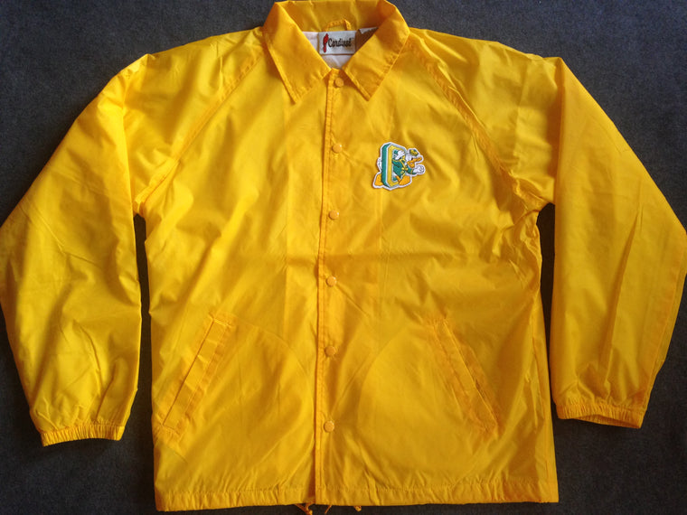 Vintage Oregon Ducks jacket - XL