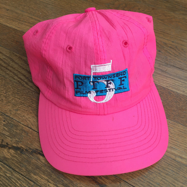 Port Townsend Film Festival hat
