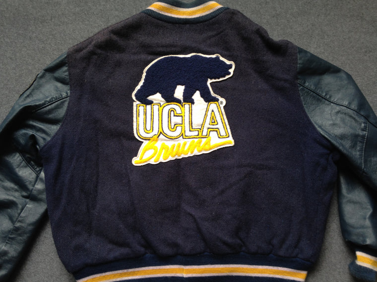 UCLA Bruins varsity jacket - XL