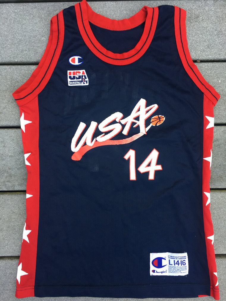 USA Dream Team Gary Payton jersey - S