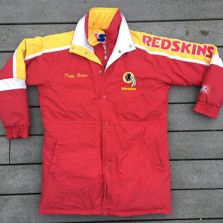 Washington Redskins Starter coat - L / XL