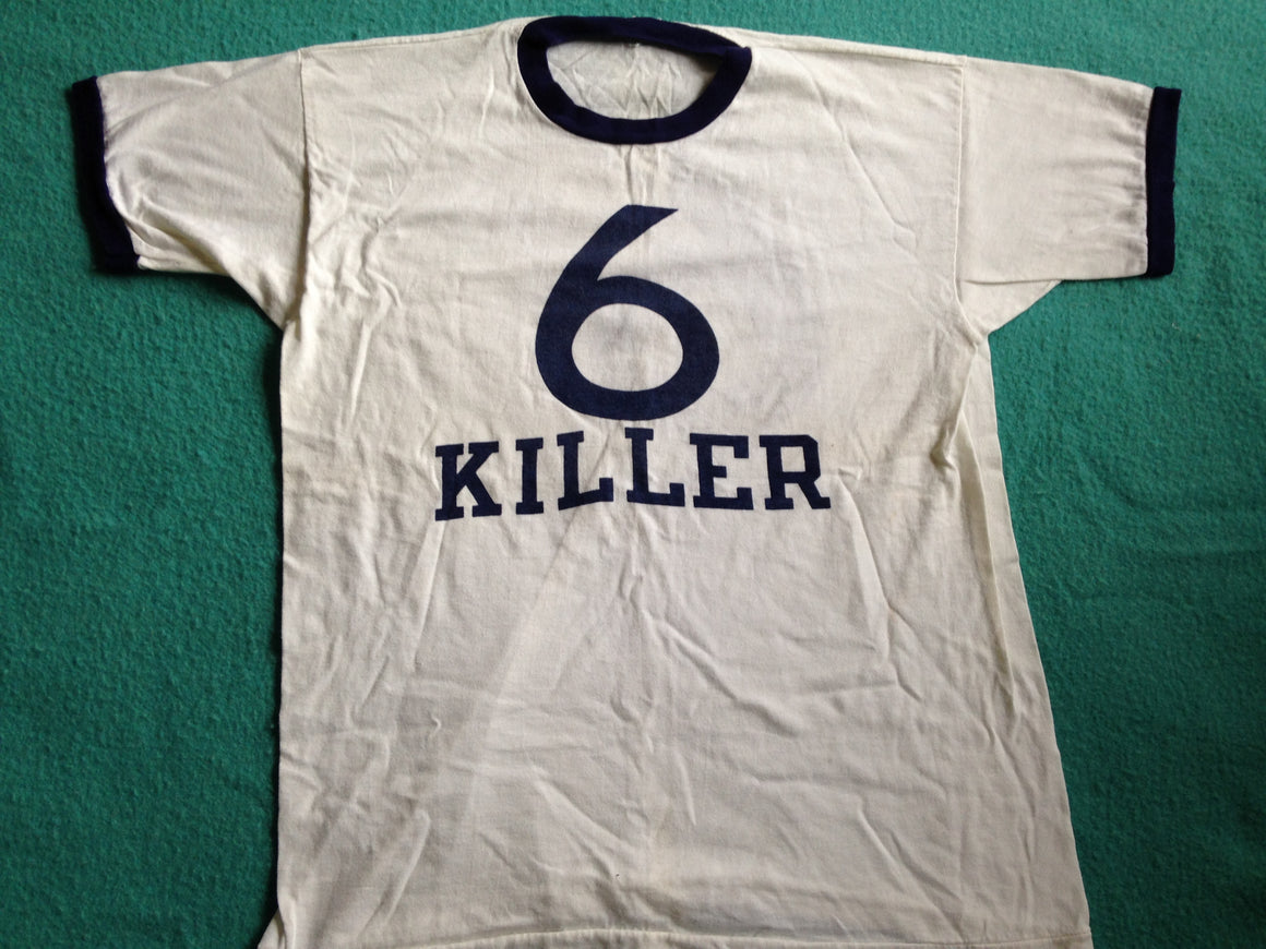 Vintage Sonny Sixkiller Washington Huskies shirt - M