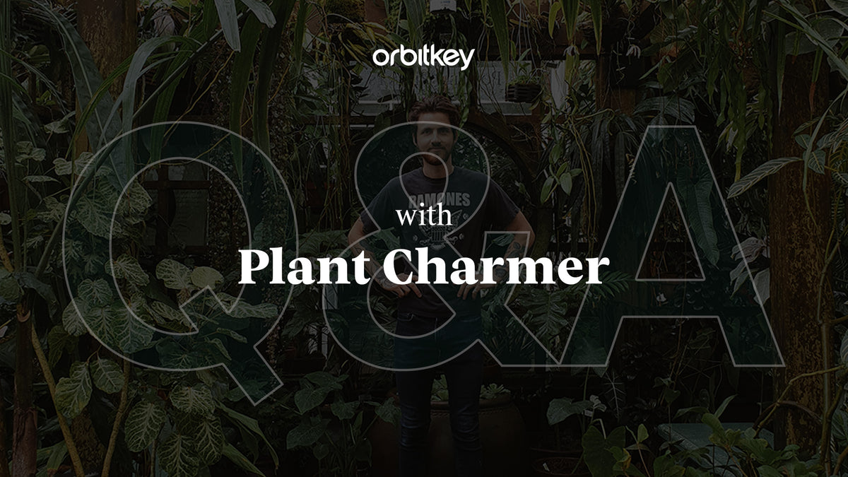 Q&A Session with Plant Charmer
