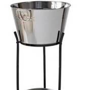 Ice Bucket Stand - Hire