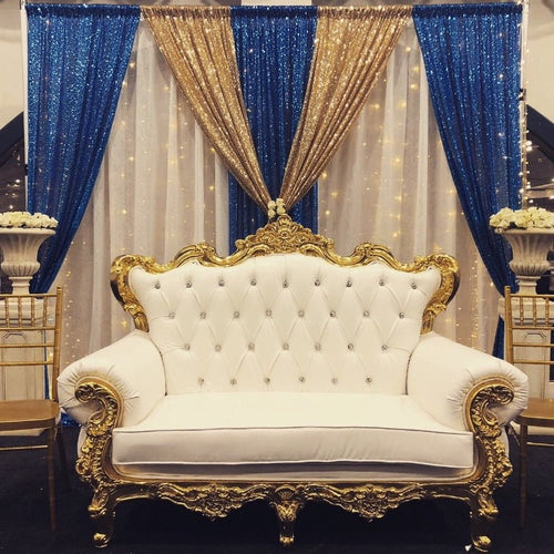 Backdrop Curtain - Royale